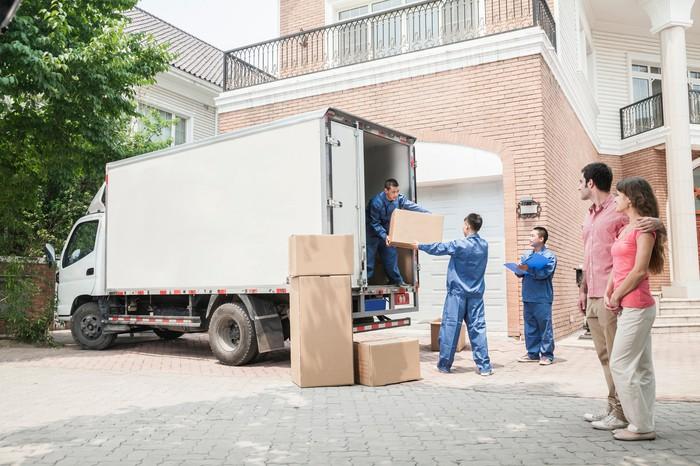 tarif kirim barang pindahan