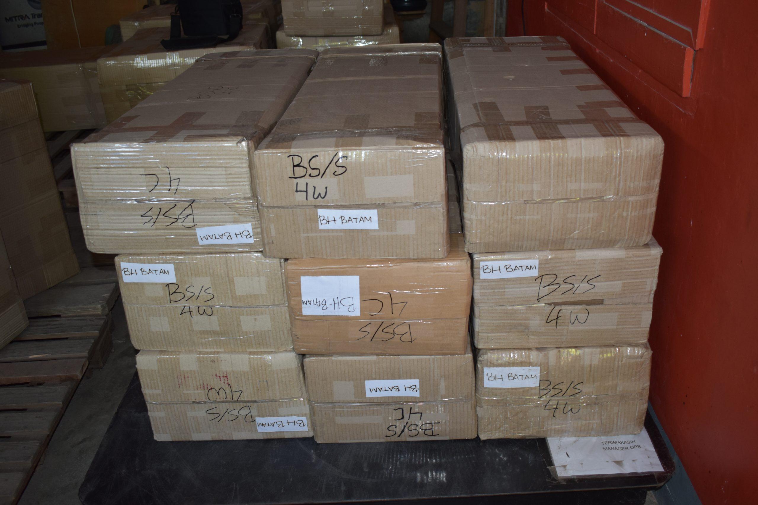 pengiriman barang dari pematang siantar ke jakarta