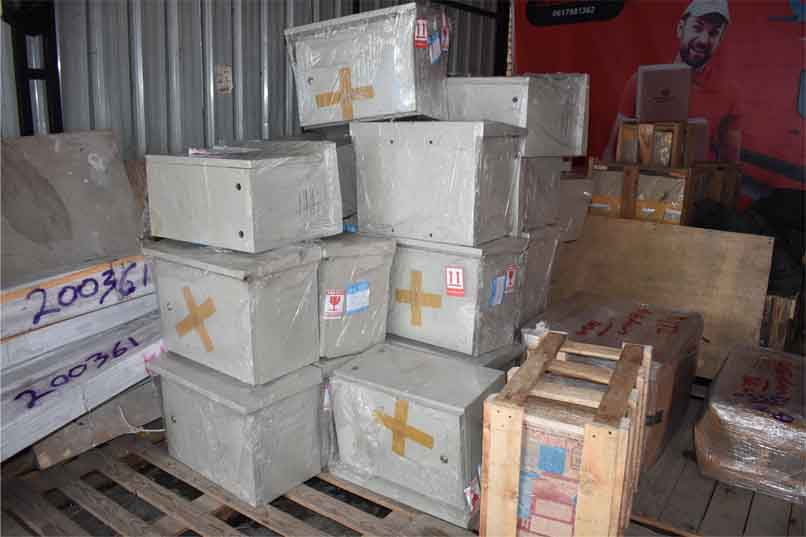 jasa pengiriman barang aceh ke jakarta