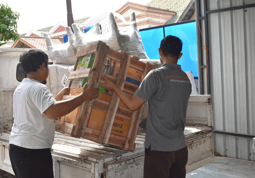 jasa pengiriman barang aceh ke surabaya