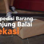 Ekspedisi Barang Tanjung Balai Bekasi