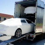 Jasa Pengiriman Mobil Tujuan Medan