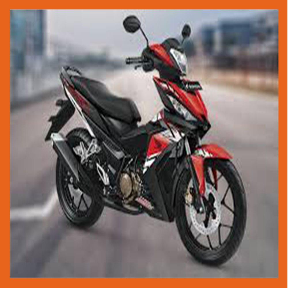Biaya Kirim Motor 135 cc Dari Jakarta Ke Medan