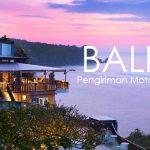 Jasa Pengiriman Motor Dari Bali ke Medan