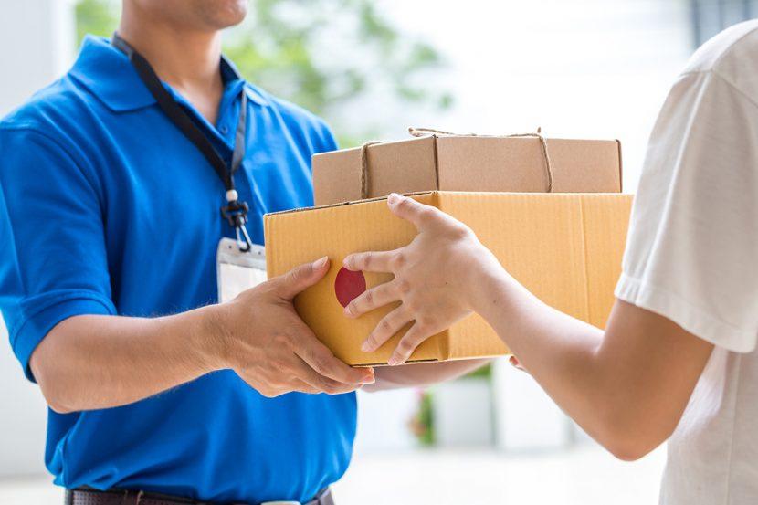 pengiriman barang dari medan ke depok