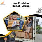 Jasa Angkut Barang Pindahan Rumah Medan