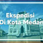 Jasa Ekspedisi Medan Sumatera Utara
