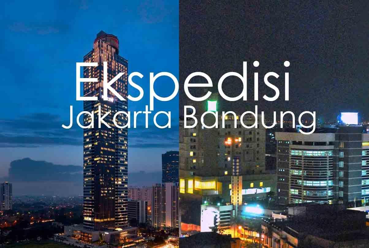 Jasa Pengiriman Barang Jakarta Ke bandung