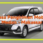 Jasa Pengiriman Mobil Medan ke Makassar