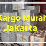 Pengiriman Barang Murah Jakarta
