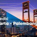 Jasa Ekspedisi Palembang Ke Suluruh Indonesia