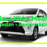 Jasa Kirim Mobil Medan ke Banjarmasin