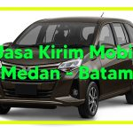 Jasa Kirim Mobil Medan Ke Batam