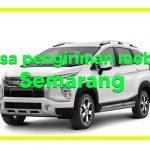 Jasa pengiriman mobil Semarang