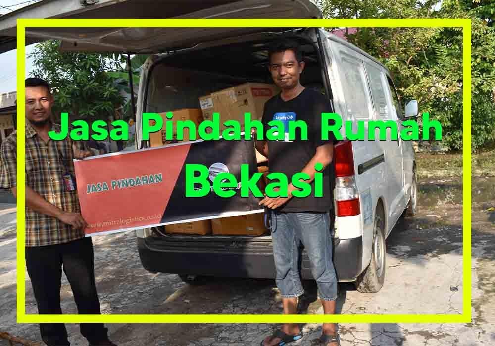Jasa pindahan rumah Bekasi