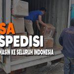Jasa Ekspedisi Banjarmasin ke Seluruh Indonesia
