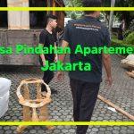 Jasa Pindahan Apartemen Ke Jakarta
