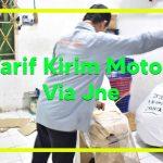 Tarif Kirim Motor Via Jne