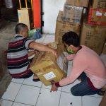 Ekspedisi pengiriman barang Medan ke Sidoarjo
