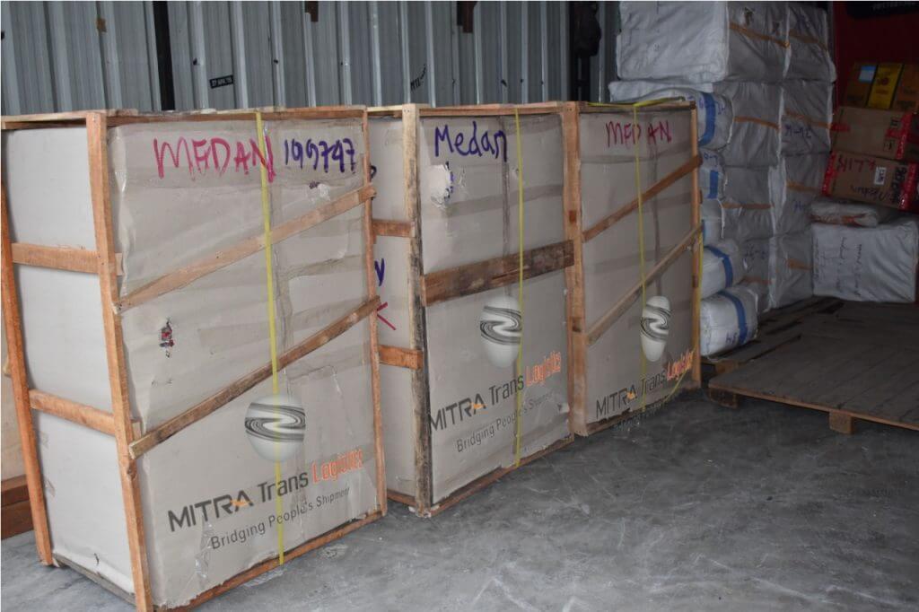 ekspedisi jasa pengiriman barang murah medan kirimpaket cargo
