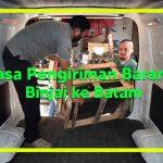 Jasa Ekspedisi Binjai ke Batam