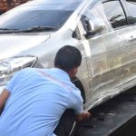 Ekspedisi Kirim Mobil Jakarta Ke Duri