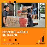 Jasa Ekspedisi Medan ke Kutacane