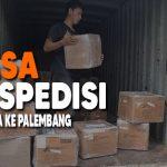Jasa Ekspedisi Jakarta Ke Palembang