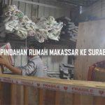 Jasa Pindahan Rumah Makassar ke Surabaya