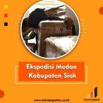 Ekspedisi Medan Kabupaten Siak