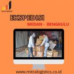 Ekspedisi Medan Kota Bengkulu