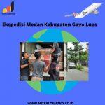 Ekspedisi Medan Kabupaten Gayo Lues