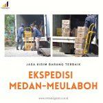 Ekspedisi Medan Meulaboh